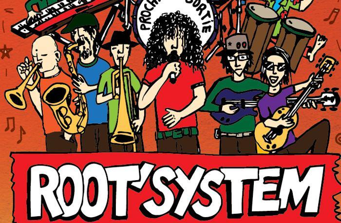 Focus : Root'System