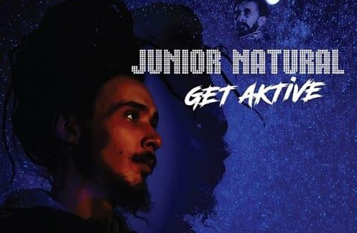 Junior Natural : 'Get Aktive' le clip