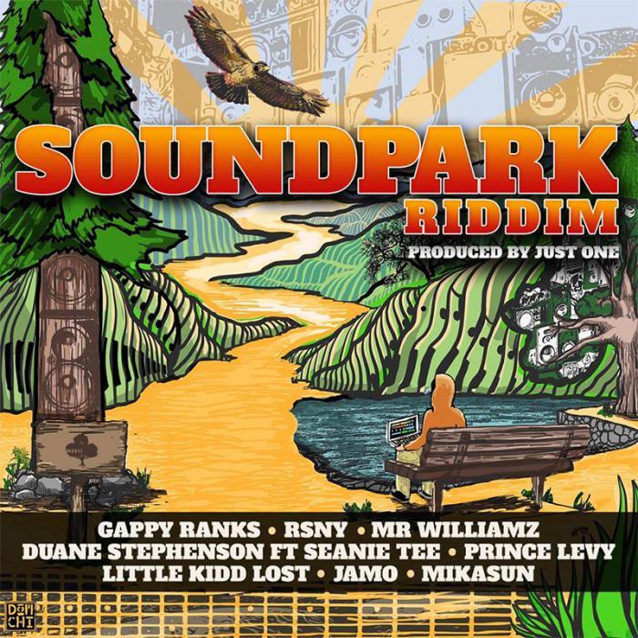 Soundpark Riddim