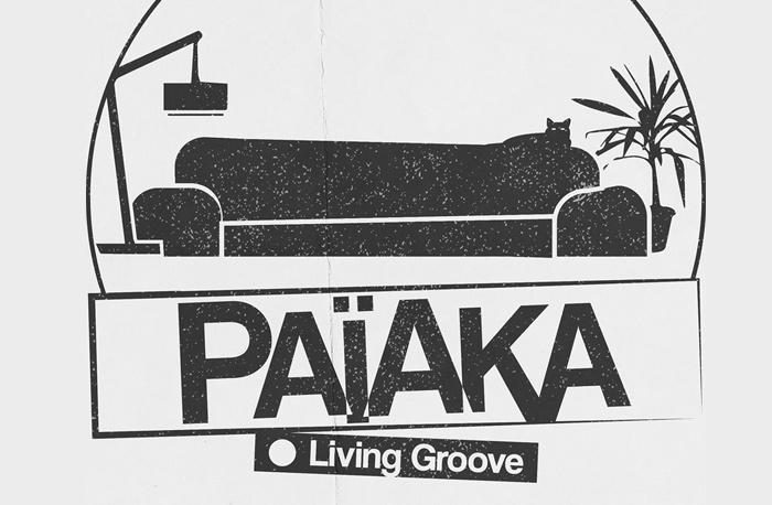 Païaka en freestyle dans un appartement