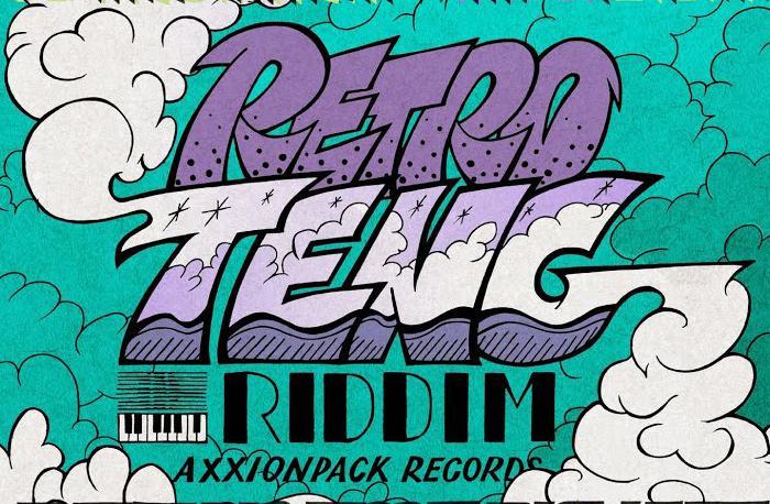 Million Stylez, Danjah & Stein : un clip sur le Retro Teng Riddim