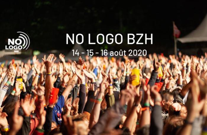 Les premiers noms du No Logo BZH 2020
