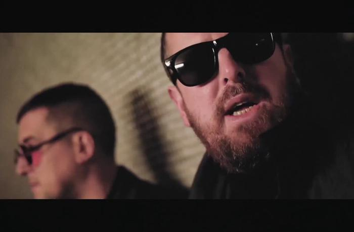 Atili & Adam Paris : 'Skudoza' le clip