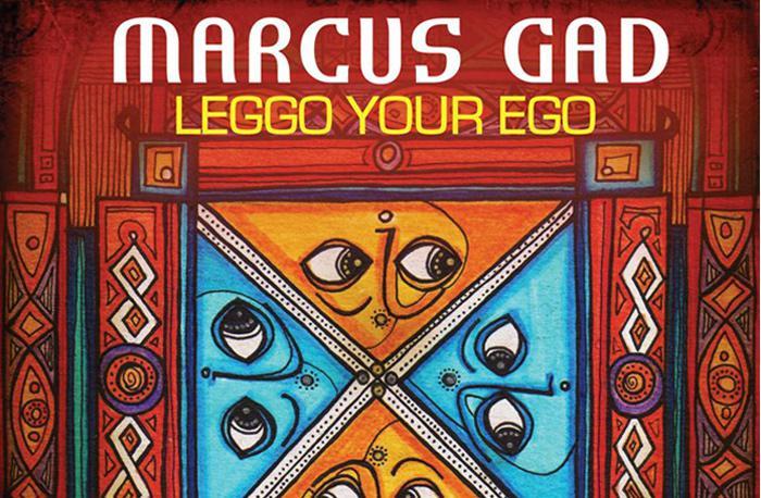 Marcus Gad : 'Leggo Your Ego' le clip
