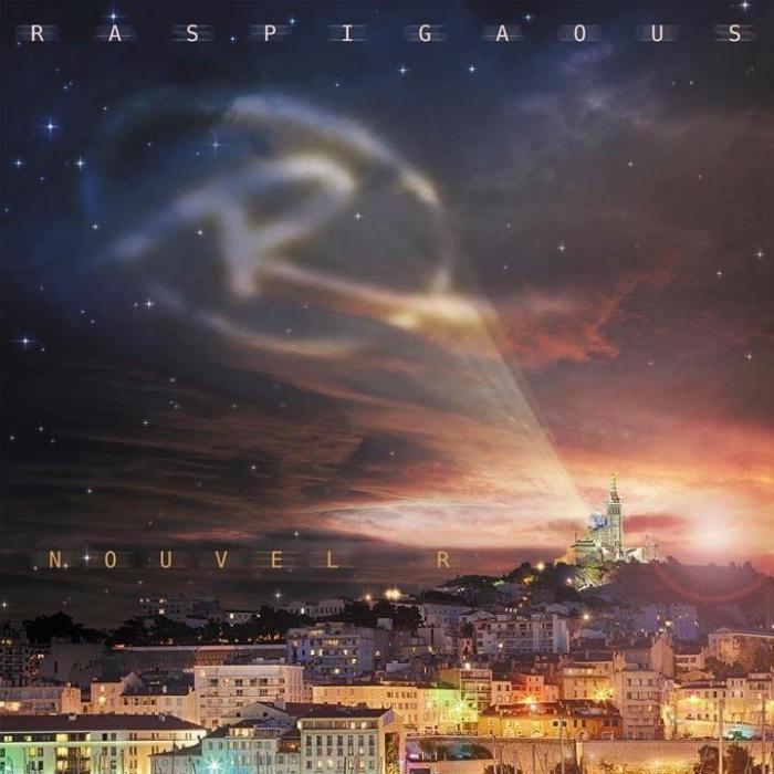 Raspigaous : 'Nouvel R' l'album