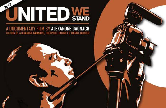 United We Stand : la deuxième partie du docu