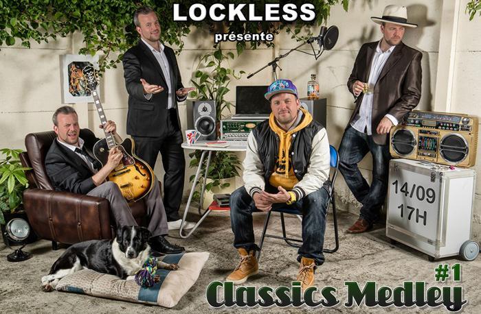 Lockless : un medley de classiques reggae soul