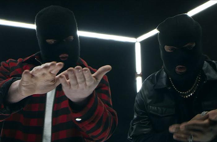 Kalash & Kalash Criminel : 'Polémique' le clip