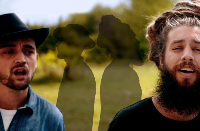 Mystical Faya & Marcus Gad : 'Confusion' le clip