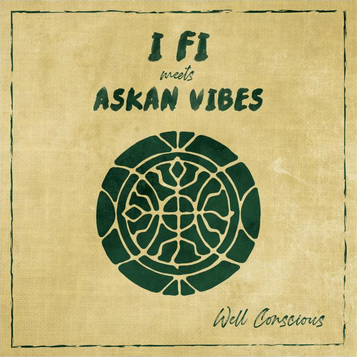 I Fi : un EP avec Askan Vibes