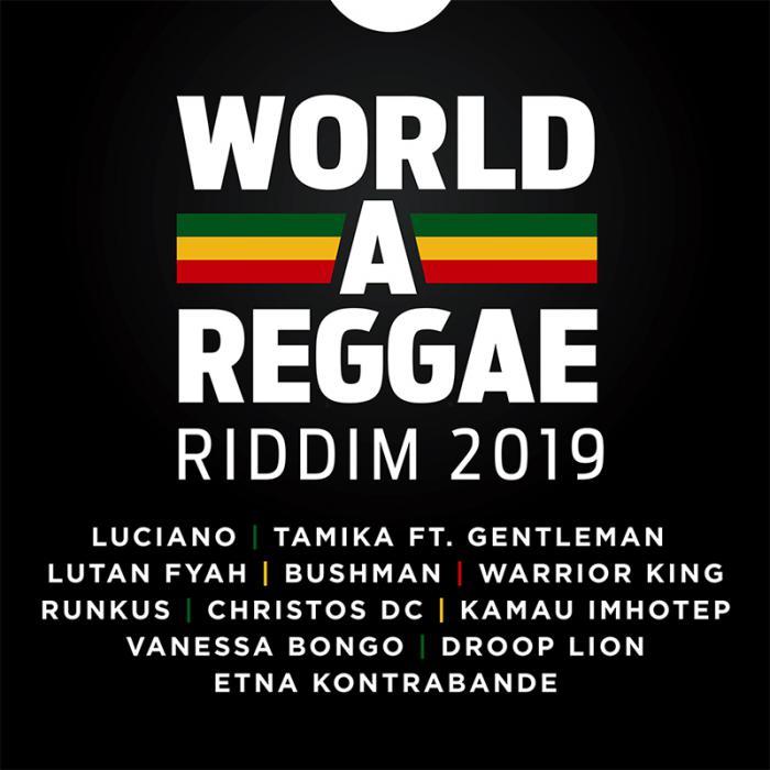 World A Reggae Riddim
