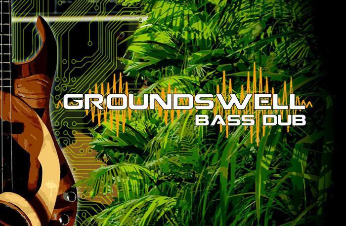Focus : Groundswell Bass Dub