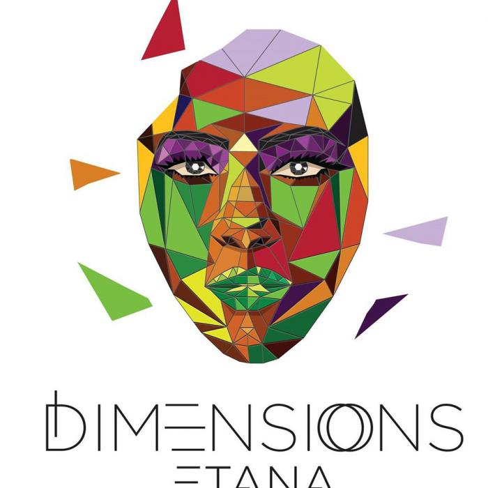 Etana : 'Dimensions' l'EP