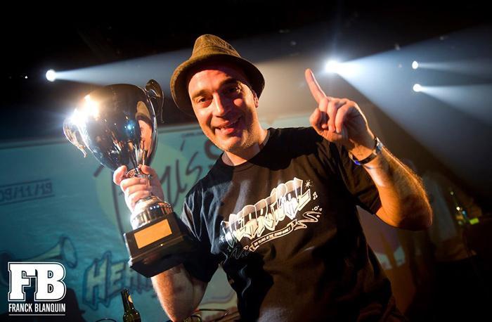 Heartical remporte son 2ème Paris Soundclash
