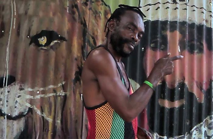Devon Morgan : 'Reggae Ruler of the World' le clip