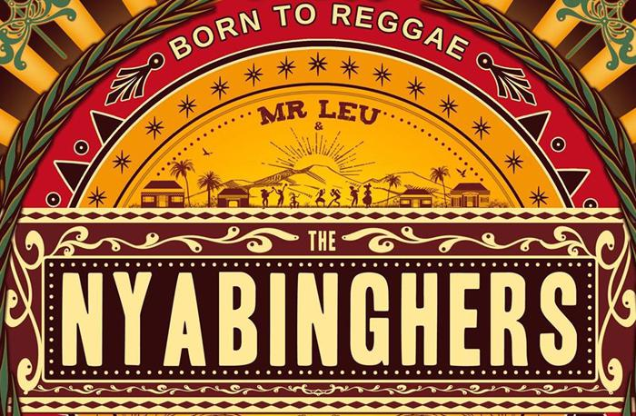 Focus : Mr Leu & The Nyabinghers