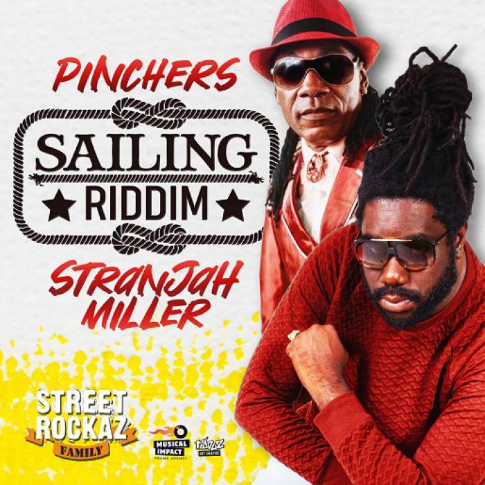 Sailing Riddim chez Street Rockaz Family