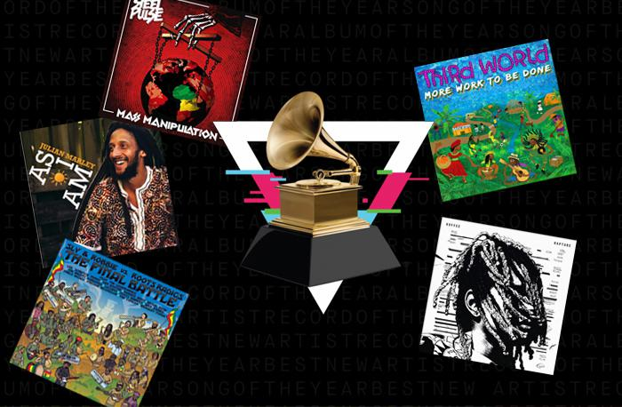 Les nommés aux Grammy Awards 2020