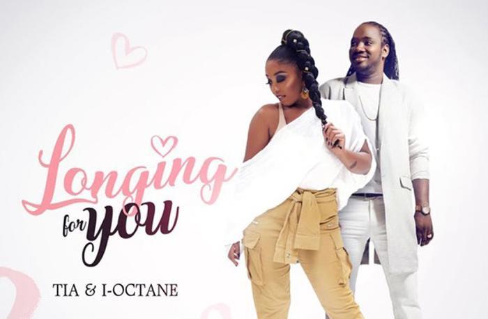 I-Octane & Tia : 'Longing For You' le clip