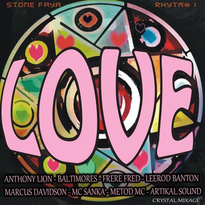 Love Riddim chez Stone Faya