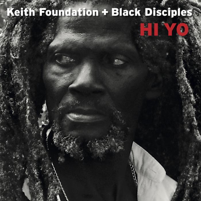 Keith Foundation : 'Hi Yo' l'album