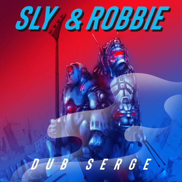 Sly & Robbie rejouent les dubs de Gainsbourg