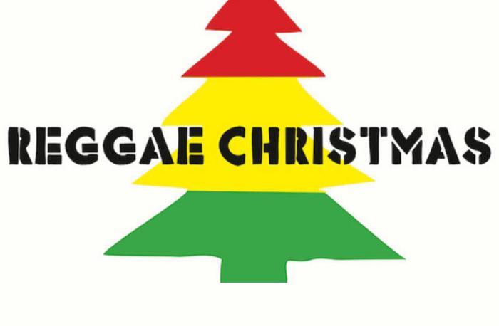 7 titres reggae pour Noël