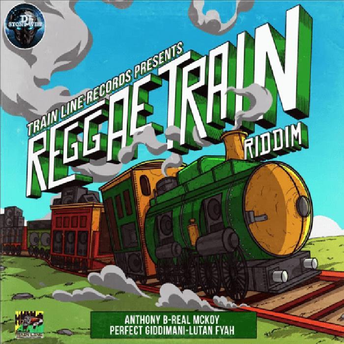 Reggae Train Riddim