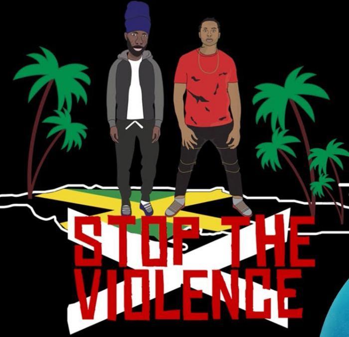 Sizzla et Ibru appellent à stopper la violence