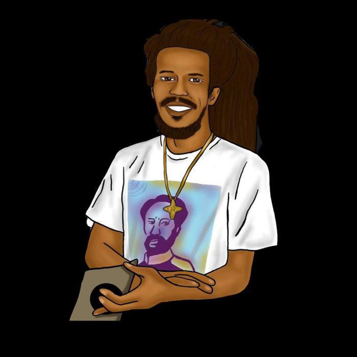 Addis Pablo : l'EP The Dub Program