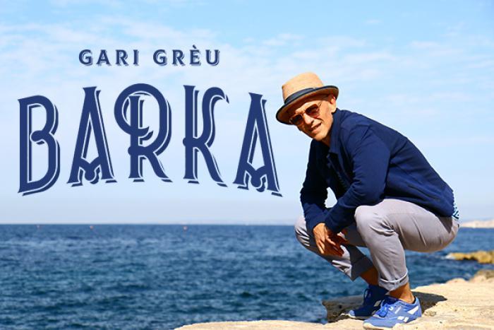 Gari Greu : un nouvel album et une tournée