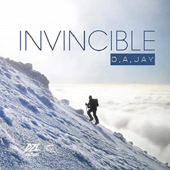 Focus : D.A. Jay et son EP Invincible