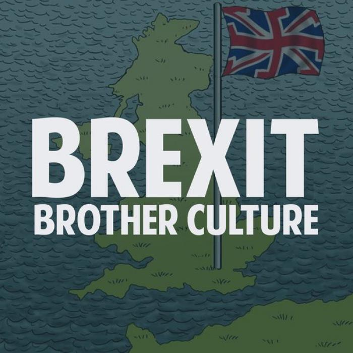 Mc Brother Culture s'exprime sur le Brexit