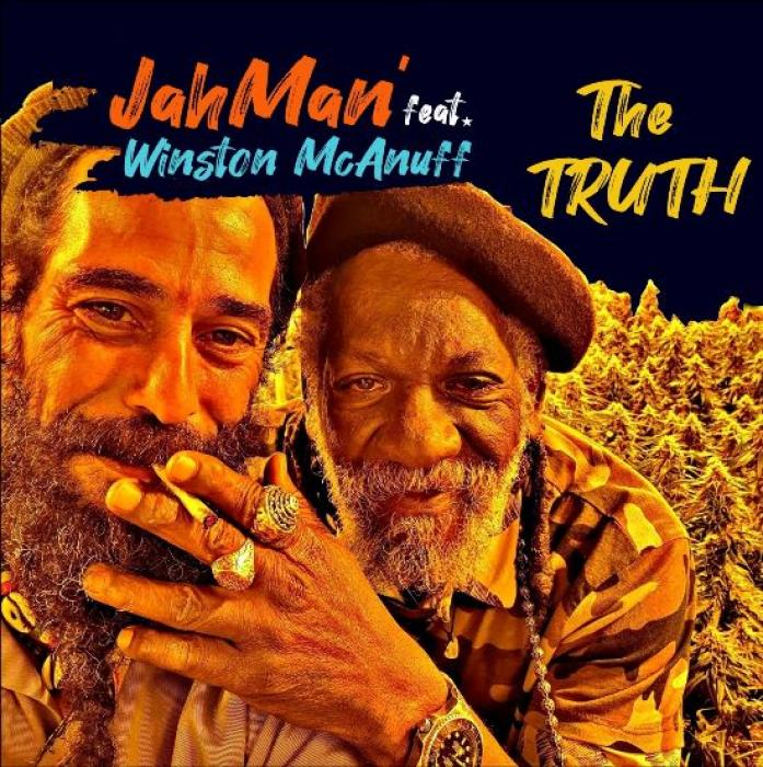 Focus : Jahman, de la rue au reggae