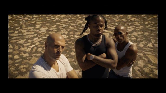 'Eldorado' : le clip du tune d'IAM feat. Kalash