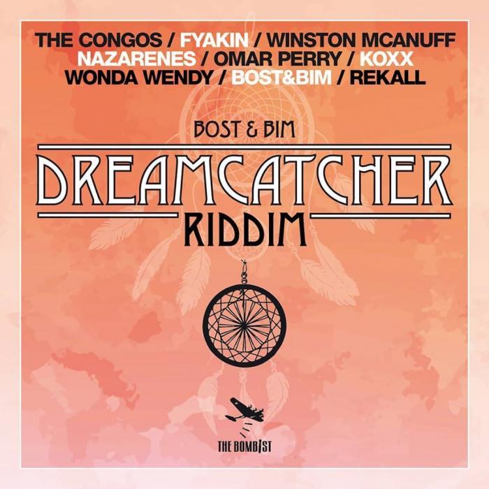 Bost & Bim - Dreamcatcher Riddim