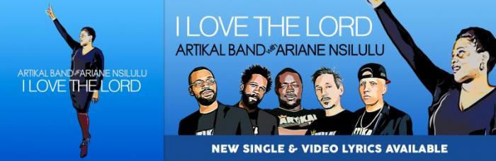 Un collaboration gospel pour Artikal Band