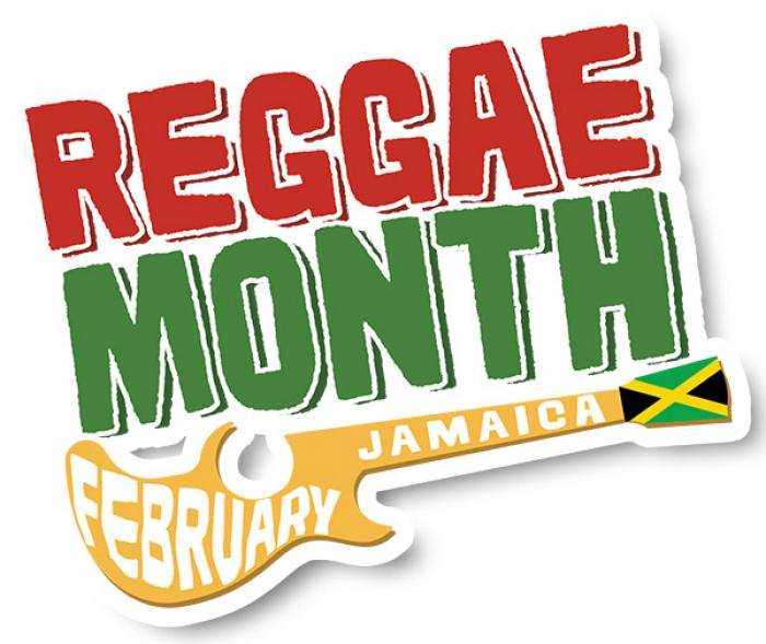 Février : le mois du reggae !!!