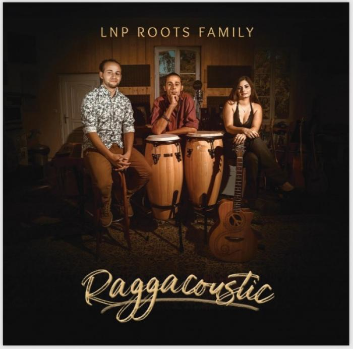 LNP Roots Family se taille