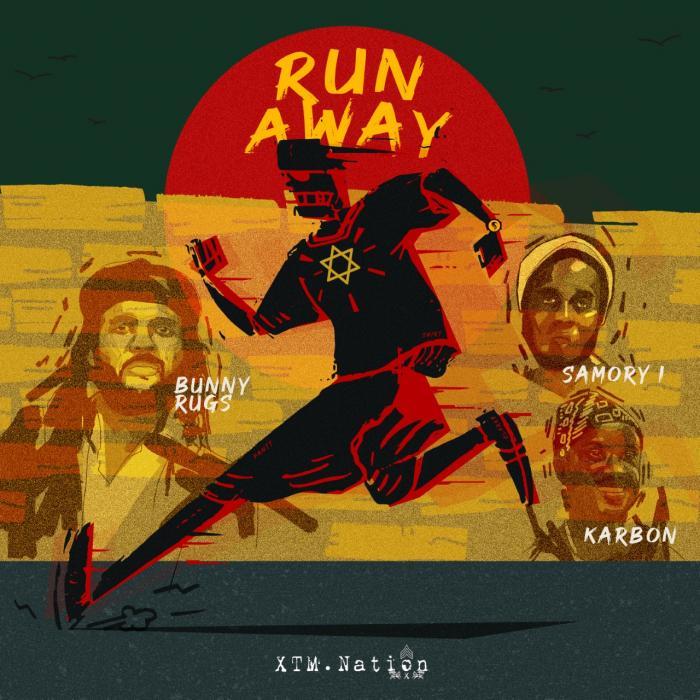 Hommage à Bunny Rugs, ft Samory I et Karbon