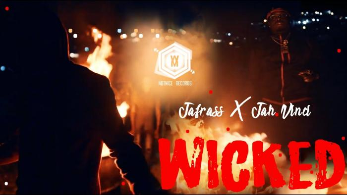 Jafrass x Jah Vinci 'Wicked'