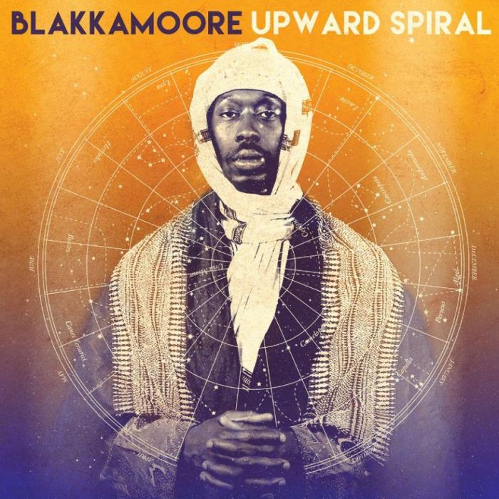 Blakkamoore : nouvel album en avril