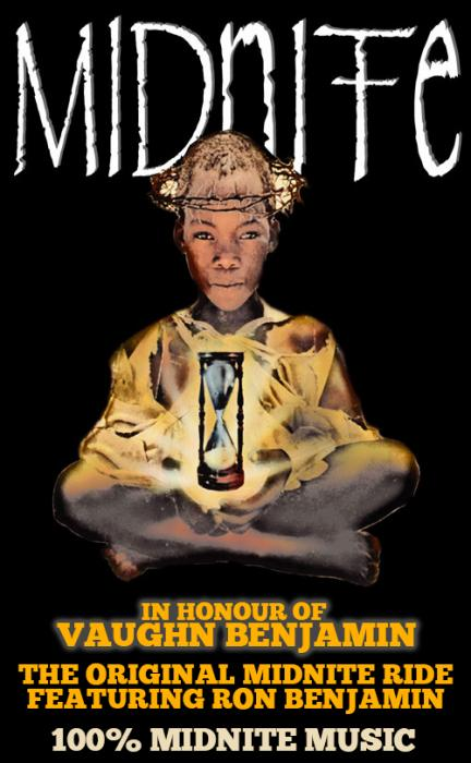 Midnite : hommage au Bagnols Reggae Festival