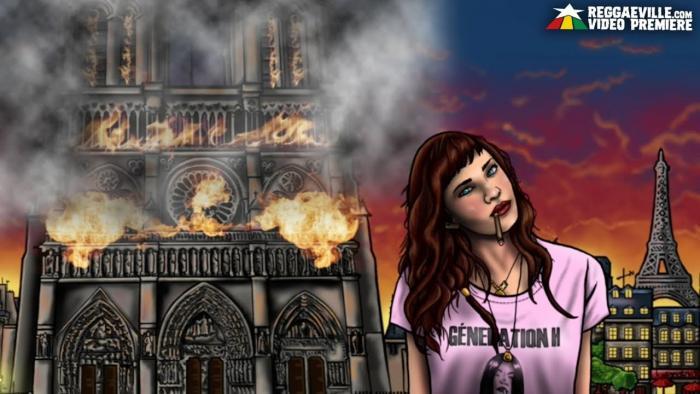Babylone brûle avec Leah Rosier