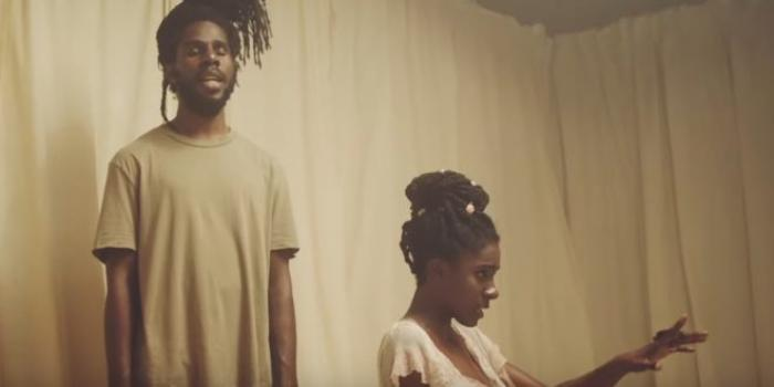 Jah9 ft. Chronixx 'Note To Self (Okay)'