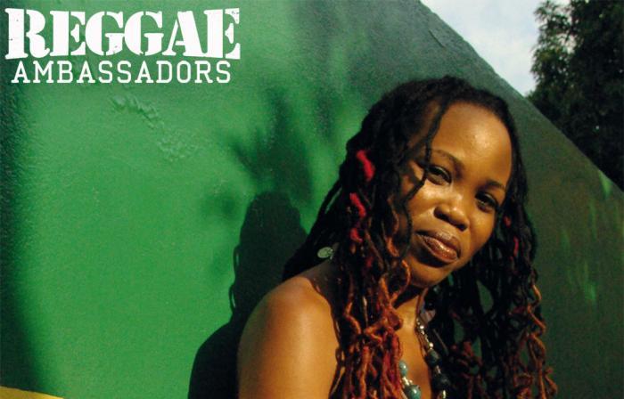 Queen Ifrica, reine du reggae moderne