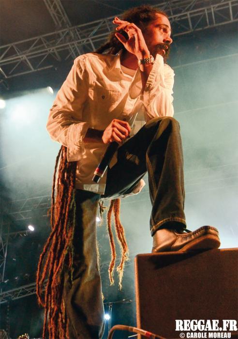 Damian Marley : l'artiste reggae le plus populaire