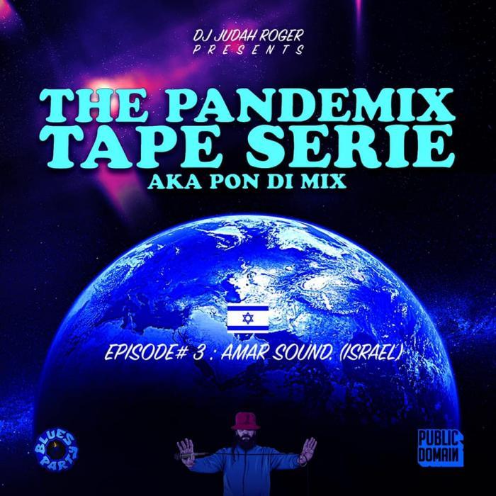 Blues Party : The Pandemix Tape Serie continue