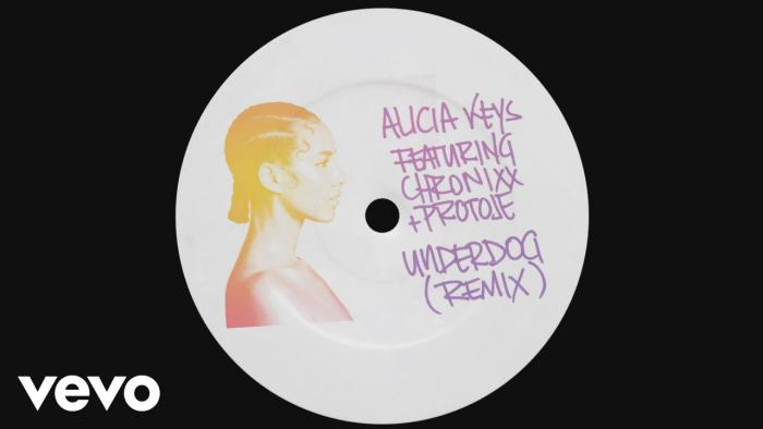Alicia Keys feat. Chronixx et Protoje !