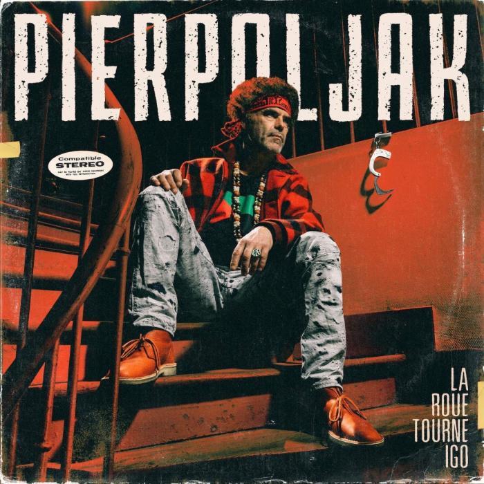 Pierpoljak : un nouvel album bientôt